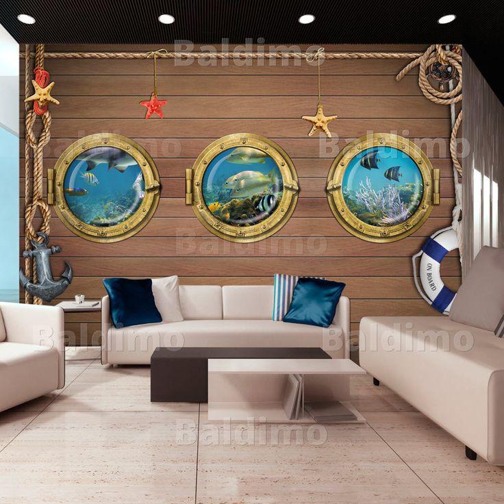 47 best Einrichten Wandgestaltung images on Pinterest Home ideas - wandgestaltung mit drei farben