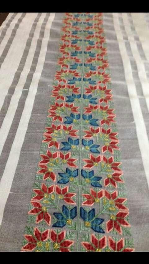 Best hesap işi images on pinterest embroidery