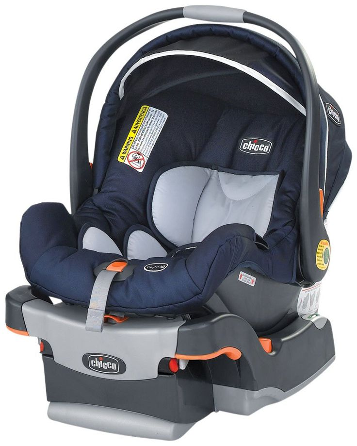 Chicco Keyfit  Infant Car Seat And Base Pegaso