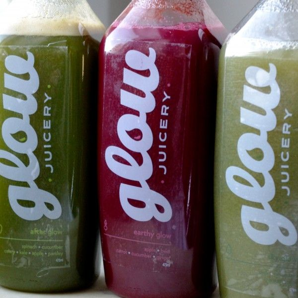 Let's Talk About Juicing! (Glow Juicery Edmonton) via Nutritionist in the Kitch