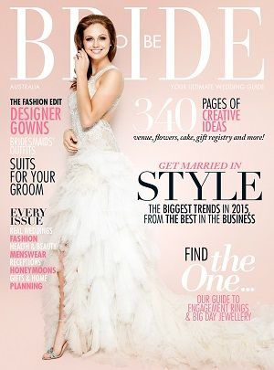 Bride to Be - December 2014