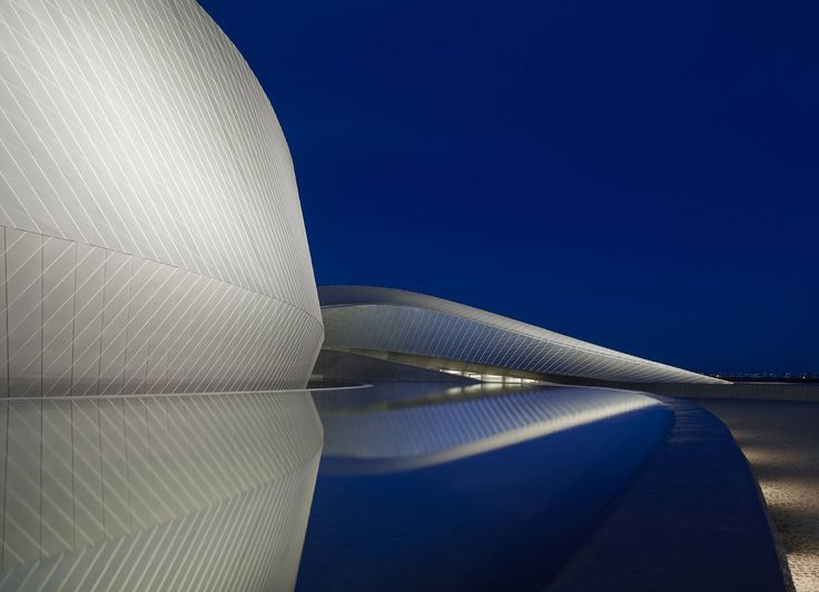 The Blue Planet / by 3xn