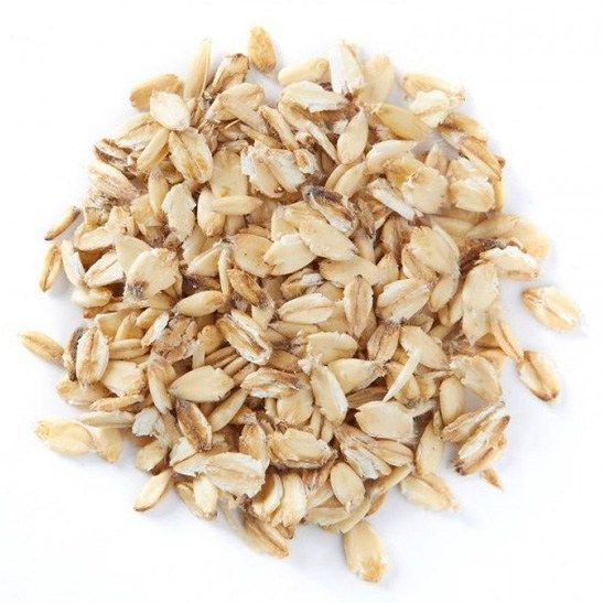 how to make oatmeal paste for eczema
