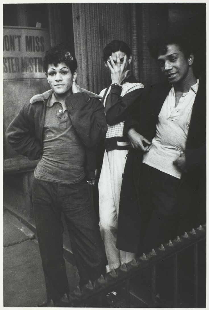 Robert Frank, New York City, 1955. © Robert Frank, from The Americans.