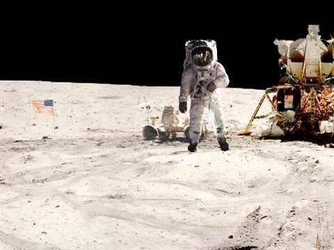 ▶ Puppet Pals in the Classroom - YouTube- Neil Armstrong Bio