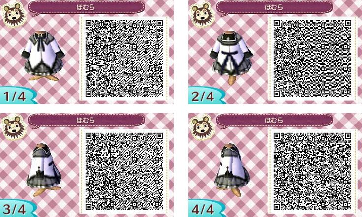 Pinterest • i... Qr Codes Animal Crossing New Leaf Zelda Flag