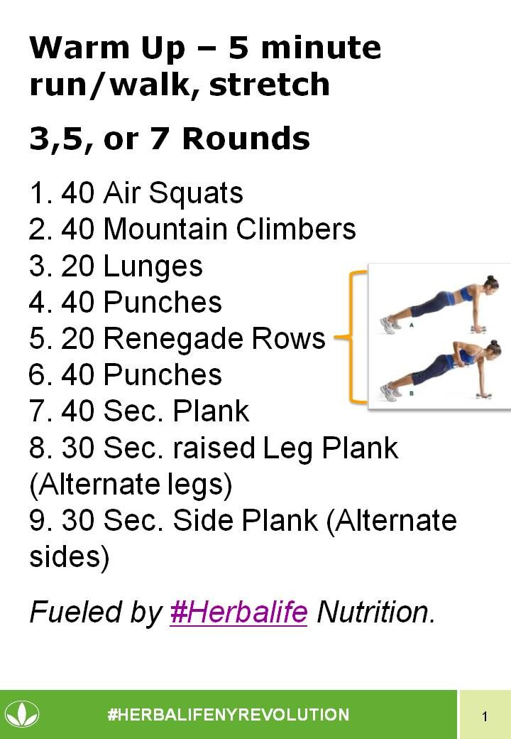 Pin By Patrick Mccloud On Fit Camp Air Squats Renegade Rows Side Plank