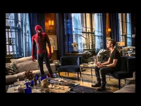 #@ The Amazing Spider-Man : le destin d'un Héros film gratuit, en Entier VF Gratuit