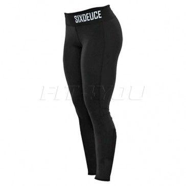 "Six Deuce Classic Collection ""Rough Version"" Fitness Leggins"