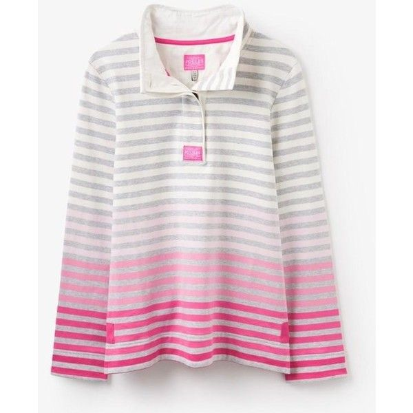 Women's Joules Cowdray Sweater (€48) ❤ liked on Polyvore featuring tops…