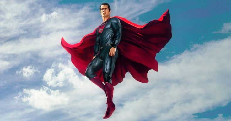 Henry Cavill Is Doing One More Superman Movie -- Henry Cavill will appear in at least one more movie as Superman before his contract runs out, but what will it be? -- http://movieweb.com/henry-cavill-superman-contract-man-of-steel-2/