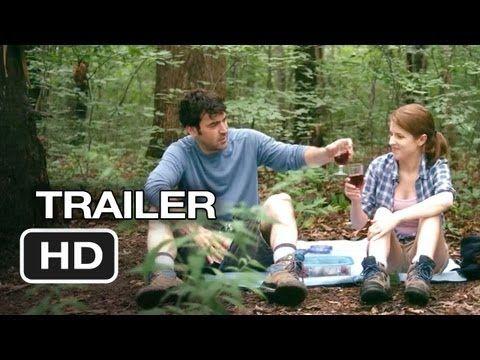 ▶ Drinking Buddies TRAILER 1 (2013) - Anna Kendrick, Olivia Wilde Movie HD - YouTube