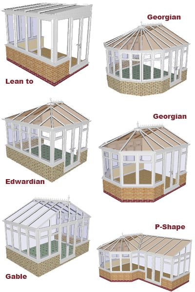 conservatory ideas uk - Google Search