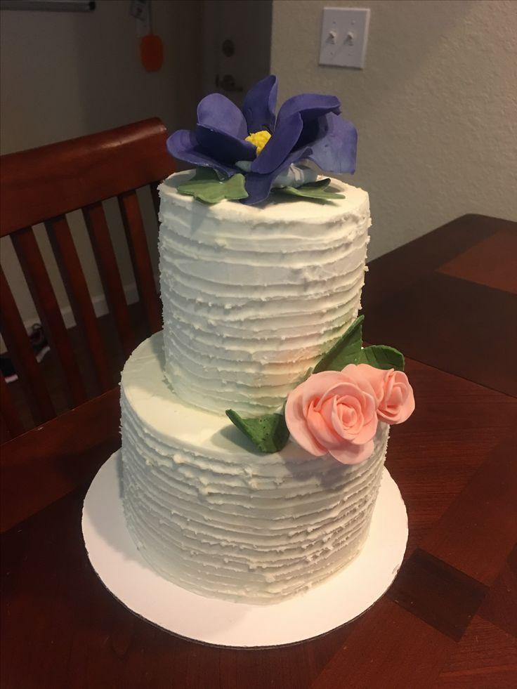 Best 25 Simple Anniversary Cakes Ideas On Pinterest