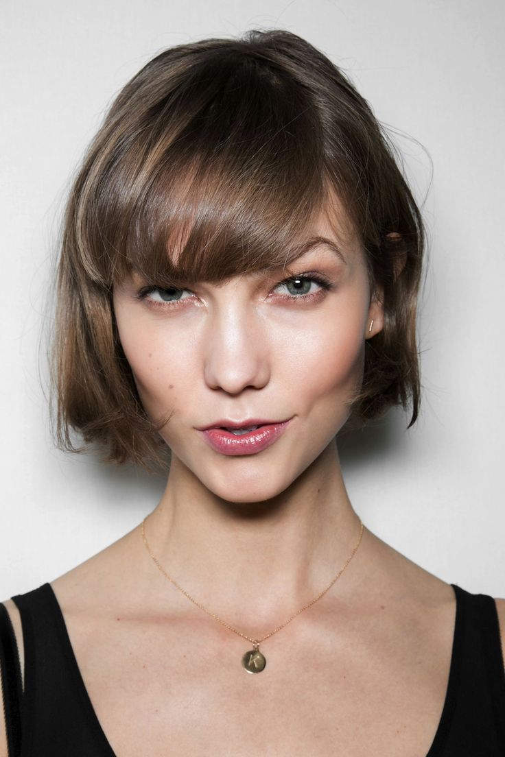 long hair styles bangs best 25 pageboy haircut ideas on bob with 2954 | 9872af03526c2954dfcf538db4744b7b karlie kloss short hair short summer hairstyles