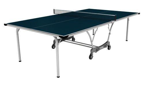 Stiga Coronado Outdoor Table Tennis Table - Table Tennis Tables at Hayneedle