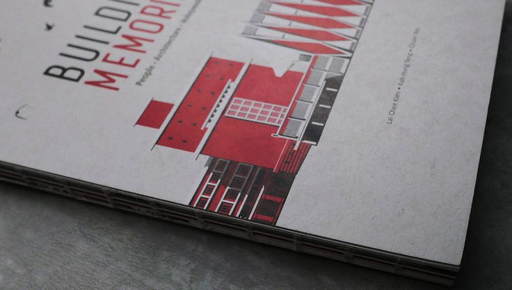 HOW Design International Design Awards Winners 2017: Editorial  Building Memories Artbook on Behance  #SG50 #SingaporeDesignWeek #SingaporeBuilding #SingaporeHistory #Handcraft #Pop-up #3D #Papercraft #Handmade #Crafting #IconicBuidling #BuildingMemories #MemoryLane #BTS #BehindTheScene #WIP #WorkInProgress #3DBuilding #PaperBuilding #CoverPage #InsidePage #Interactive #InteractiveBook #Publications #Editorial