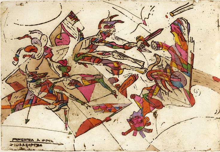 Petru-Russu-Decameron_z7p8-etching