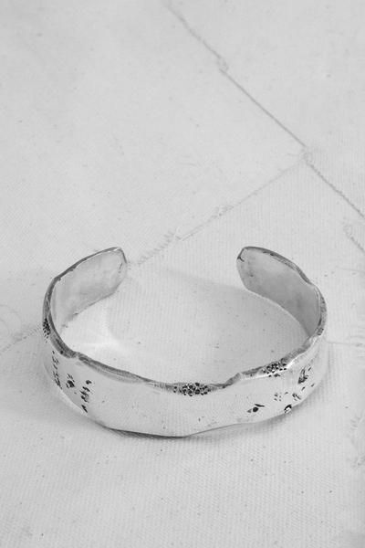 Polished Silver Bangle http://www.thesterlingsilver.com/product/silver-40x25mm-engine-turned-barley-infill-solid-block-cross/