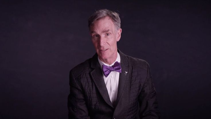 Bill Nye Film Scene - Mom and Women in STEM.  Bill Nye The Science Guy On Women In STEM And His Top Secret Code Breaking Mom