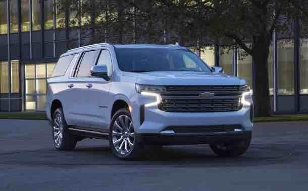 2021 Chevrolet Suburban Specs In 2020 Chevrolet Suburban