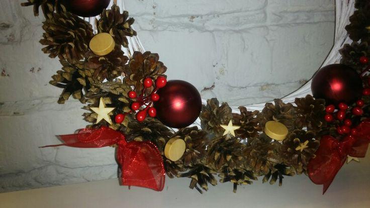 Christmas wearls