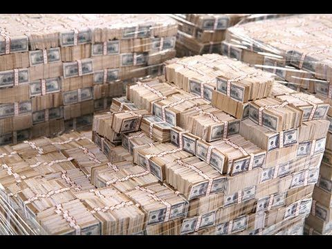 How to Make a Billion Dollars in a Year: Wall Street, Stocks, Mortgages,...