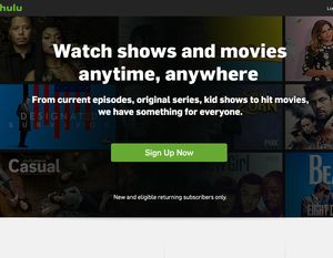 Movies and Shows Hulu Trial