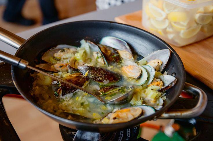 Jemy na Najedzeni Fest! Fot. kuchennewariacje