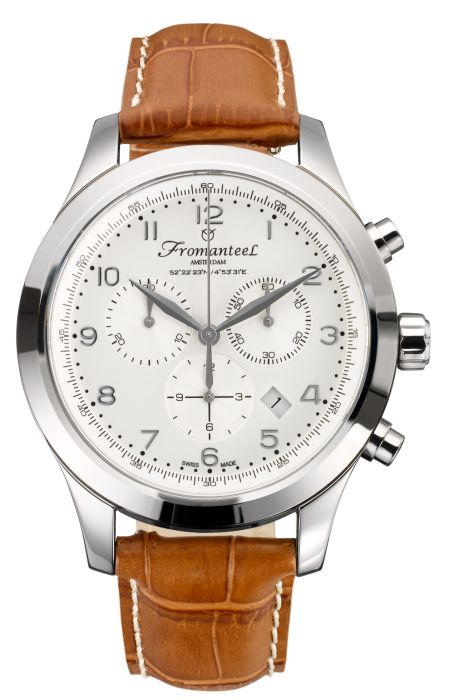 The Amsterdam Chrono