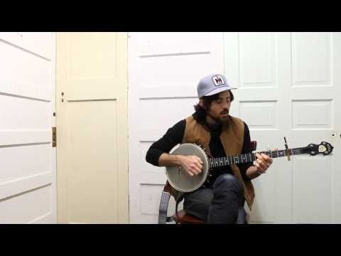 My favorite Avett Brothers song - The New Love Song. Uploaded to YouTube on Christmas Day 2011. :D