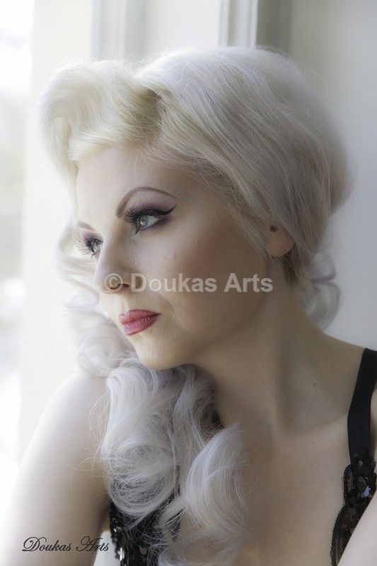 Doukas Arts Milavida Cherrie 4 - Potretit