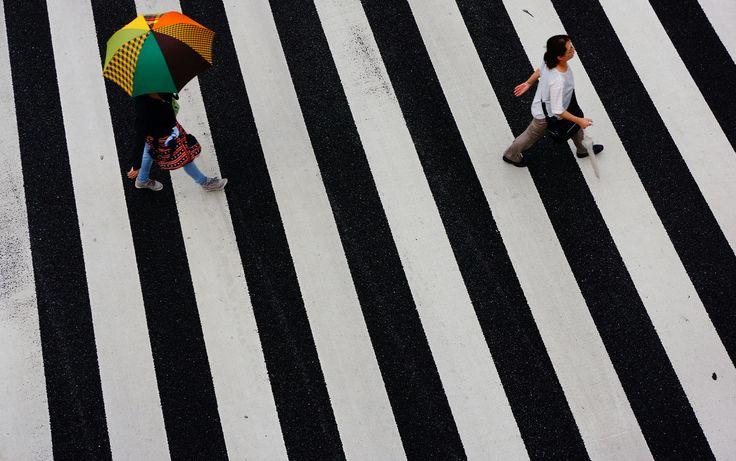 BetweenSunny and Rainy. - Yokohama,Japan,2016.