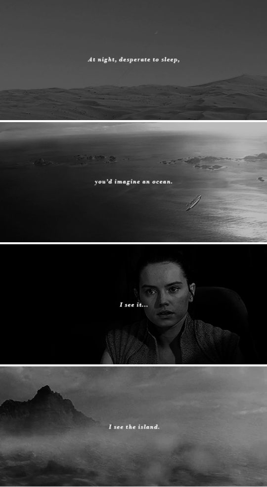 You're so lonely, so afraid to leave. #sw