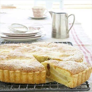 Appeltaart: het is een rasechte klassieker, maar Lekker in het Leven brengt je het recept voor een overheerlijke en avontuurlijke appeltaart voor het hele gezin.