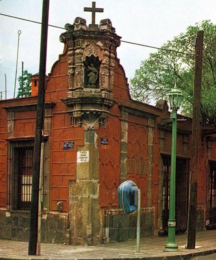 50 fotos históricas de la Ciudad de México (parte 8) - Taringa!