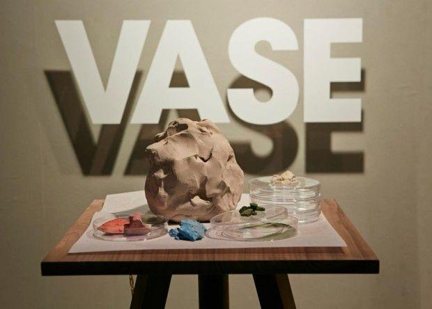 how to make a vase, pinned by Ton van der Veer