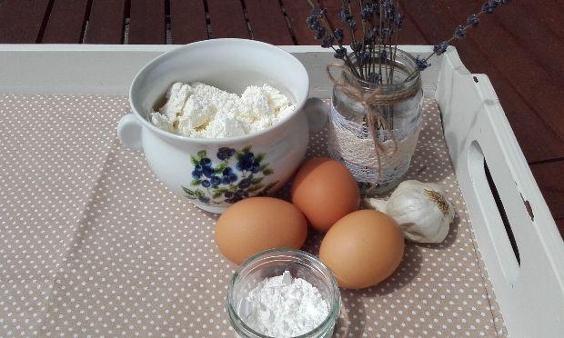 Alapja: túró. tojás, sütőpor (Fotó: Ripost)