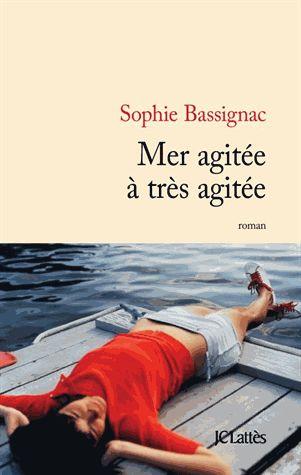 Mer agitée à très agitée, sophie Bassignac