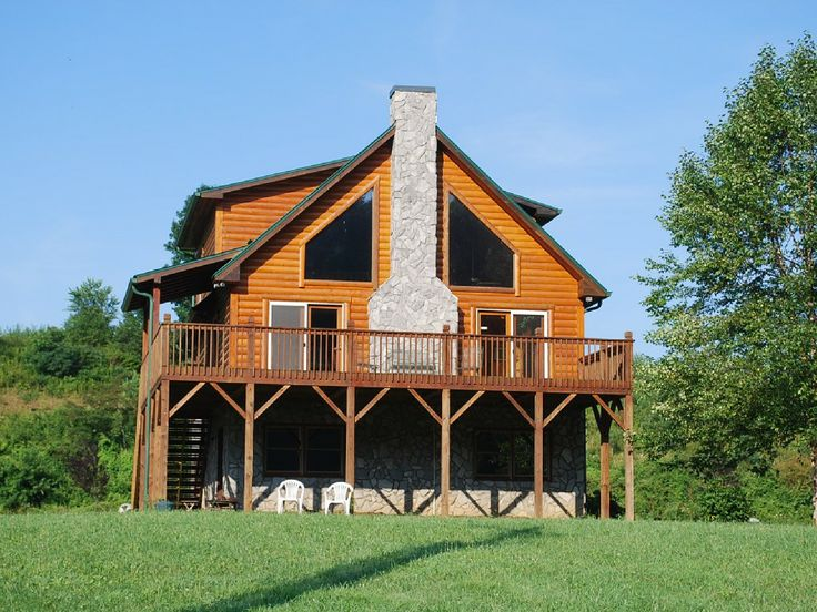 Cabin Vacation Rental In Jefferson From VRBO.com! #vacation #rental #travel