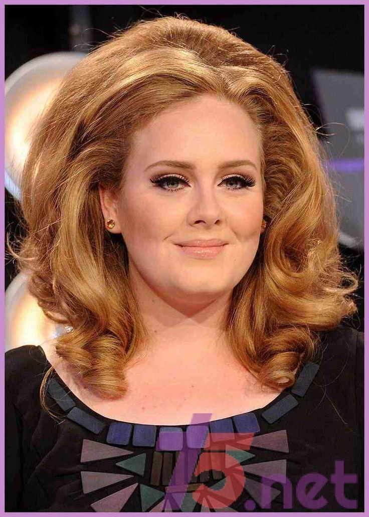 Adele So Sehr Hat Sich Ihr Look Verandert Madame Wedding