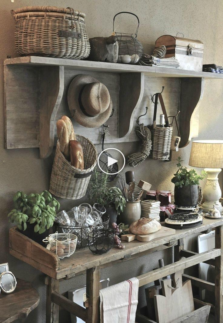 Dream Farm Dekor Ideen 19 Foto #cuisine #ideesdecuisine ...