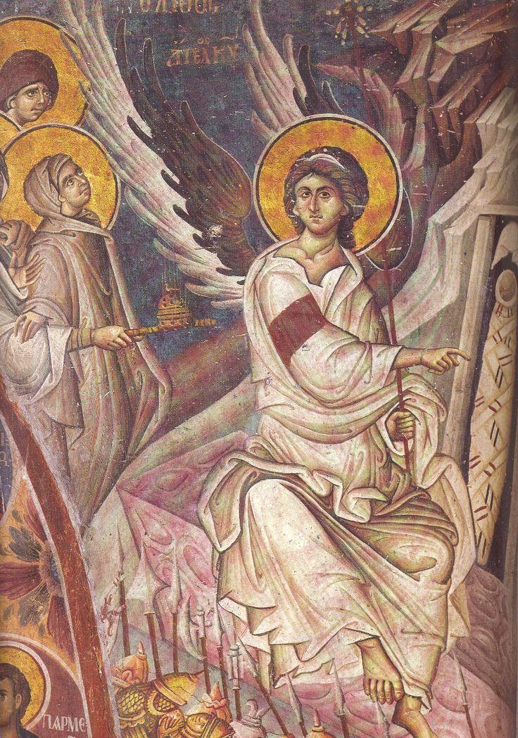 Αγγελος__ στο κενο μνημειο      (Angel at the tomb