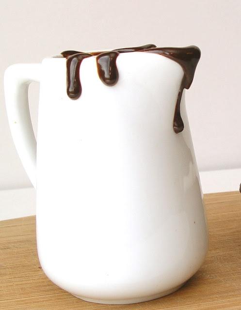 Simple Chocolate Ganache | Chocoholics Delights | Pinterest