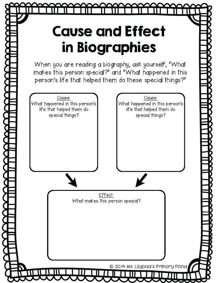 steps writing biography essay