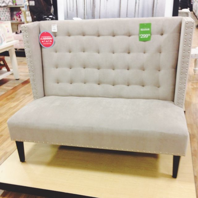 High back love seat. 213 best home goods images on Pinterest   Home goods  Accounting