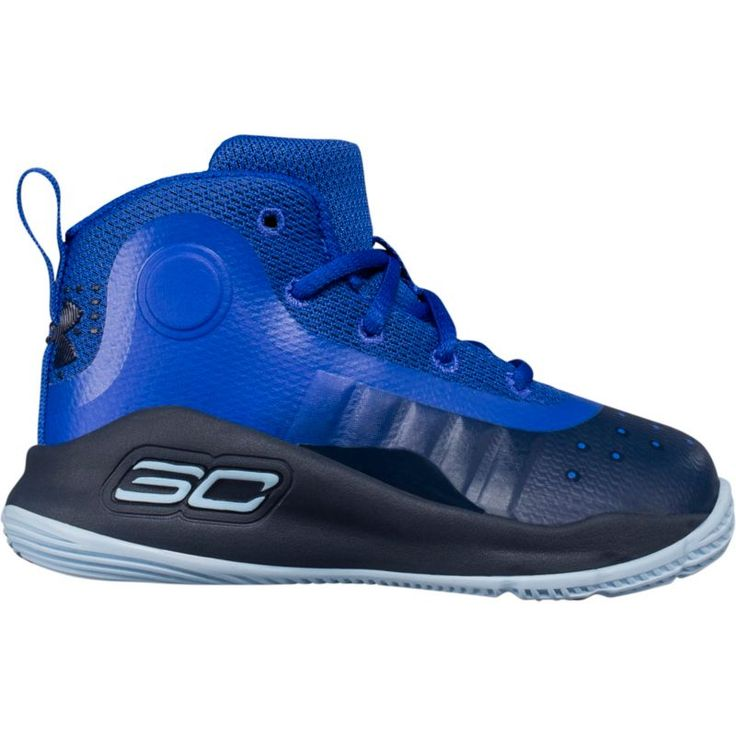 Under Armour Toddler Curry 4 Basketball Shoes, Toddler Boy\u0027s, Size: 10K,  Blue