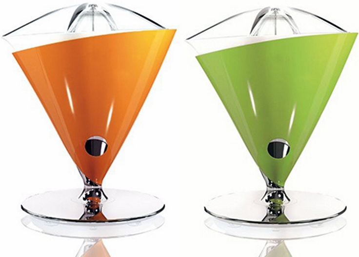 Bugatti Vita Juicer | Design by Innocenzo Rifino and Lorenzo Ruggieri