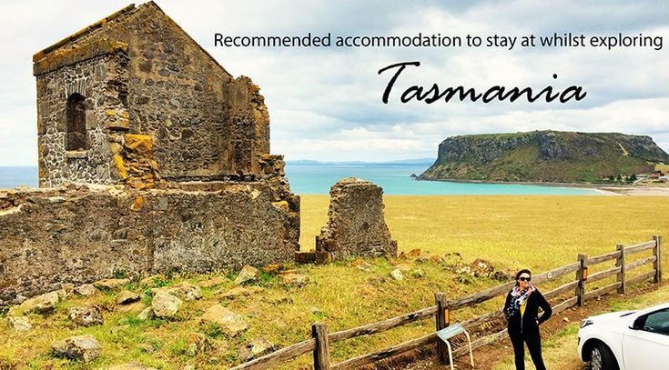 Trying to find accommodation in Tasmania? Here is a list of highly recommended places of where to stay in Tasmania to make your planning less stressful.