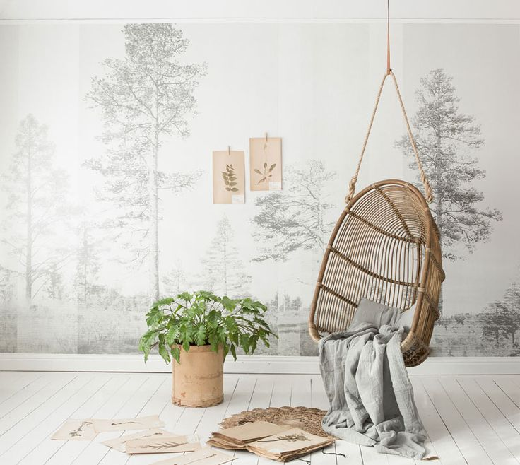 Photowall proudly presents Nordic Moods – a collection designed by Norwegian Scandinavian Surface.
